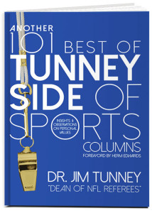 Another 101 Best of TunneySide of Sports