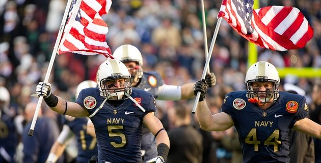 117th Army-Navy game