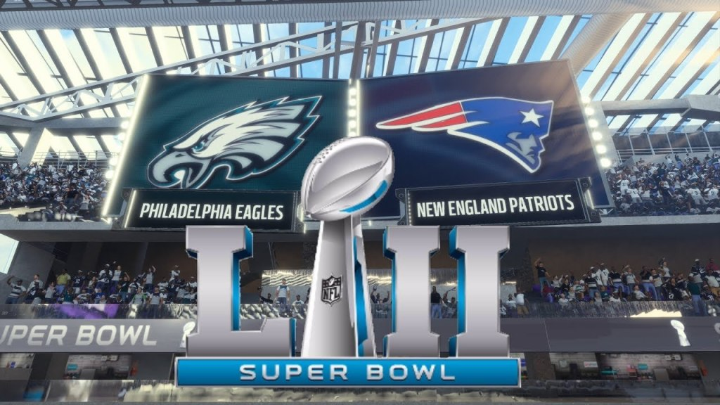 On the TunneySide of Sports February 12, 2018 #679 Up next…A Philadelphia Story